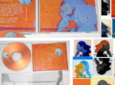 Album / book art + design (click image for more)