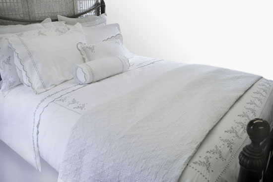 Bedding ensembles (click image for more)