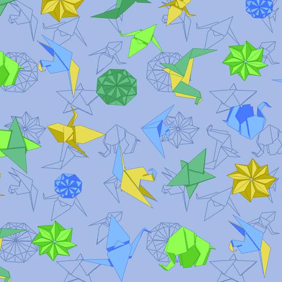 Novelty / kids textile design (click image for more)